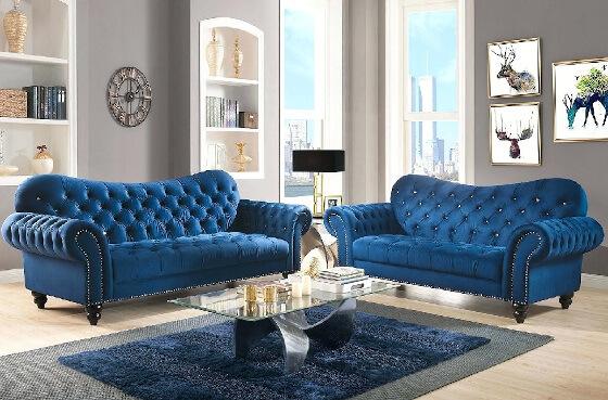 Идеальный диван: оттенки природы и драгоценных камней