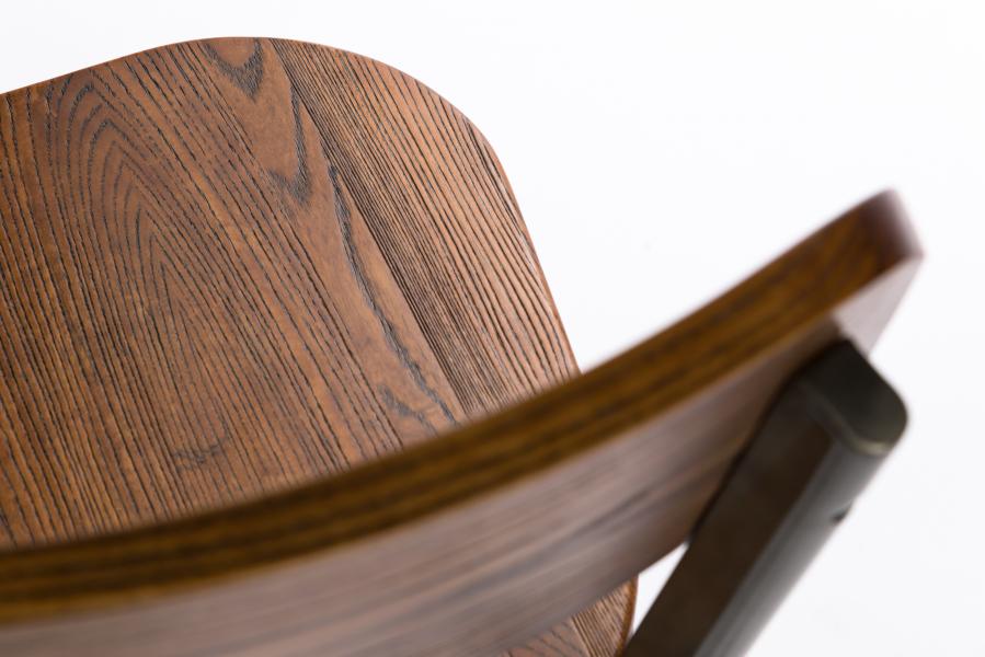 Стул Deja-vu деревянный