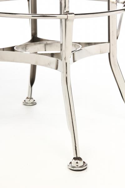 Барный стул Toledo Gunmetal