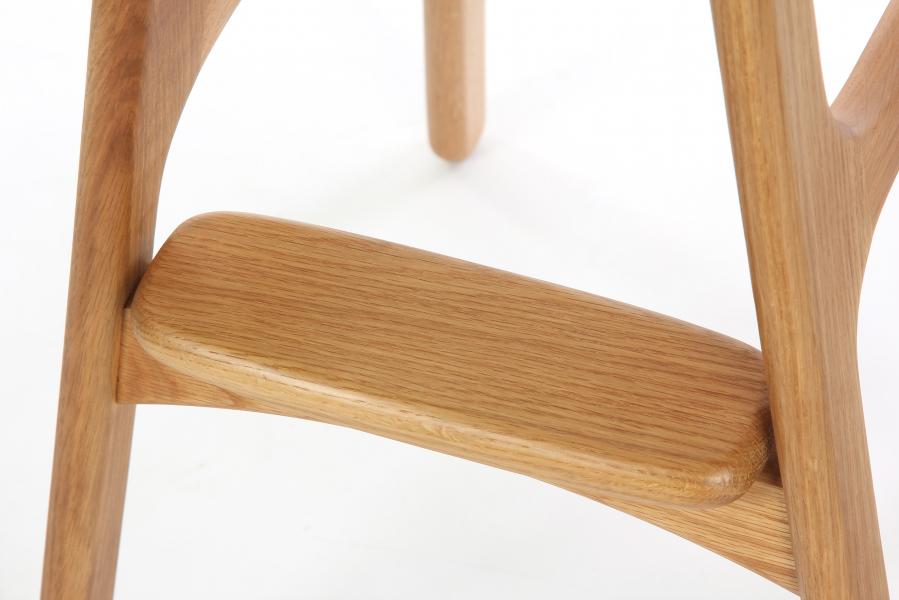 Барный стул Buch 3