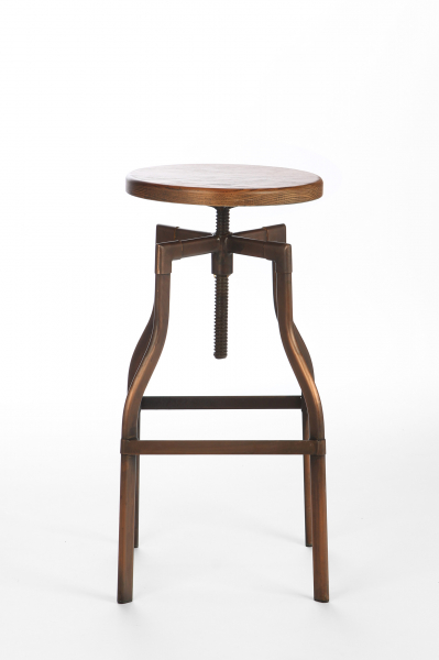 Барный стул Machinist