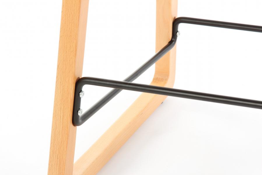 Барный стул Catina (деревянный)