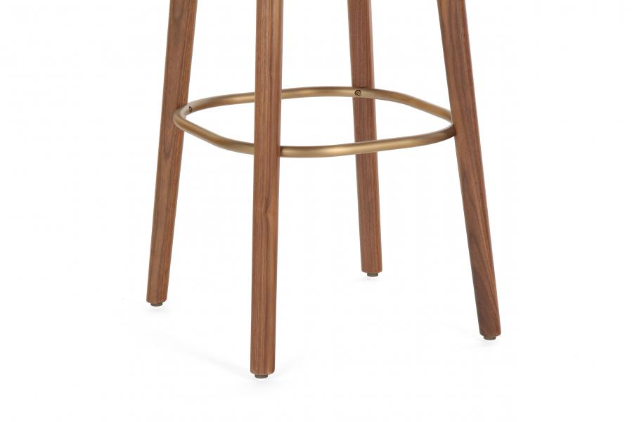 Барный стул Utility высота 76