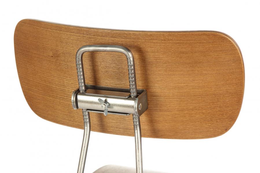 Барный стул Toledo Wood