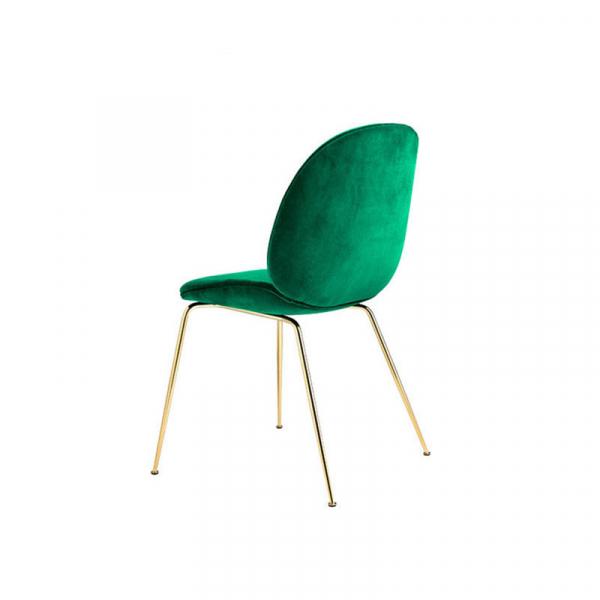 Стул Beetle (зелёный)