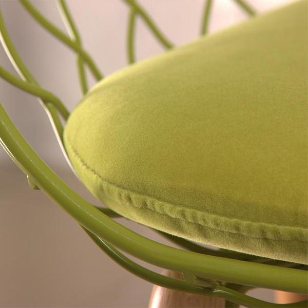 Стул Pina (зелёный)