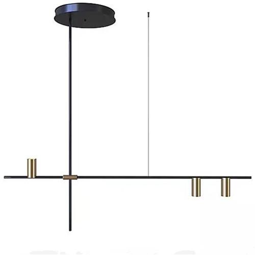Подвесной светильник TRIBES LINEAR PENDANT