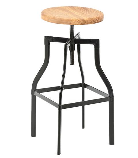 Барный стул Machinist Bar