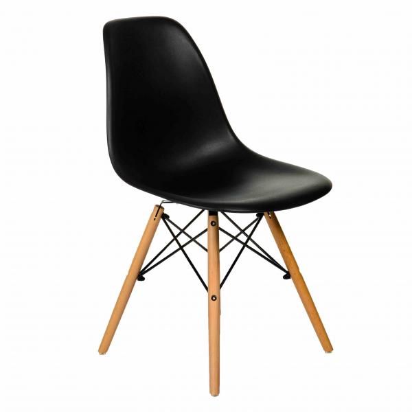 Стул Eames (черный)