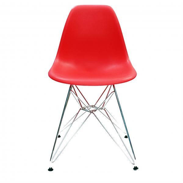 Стул Eames DSR (красный)