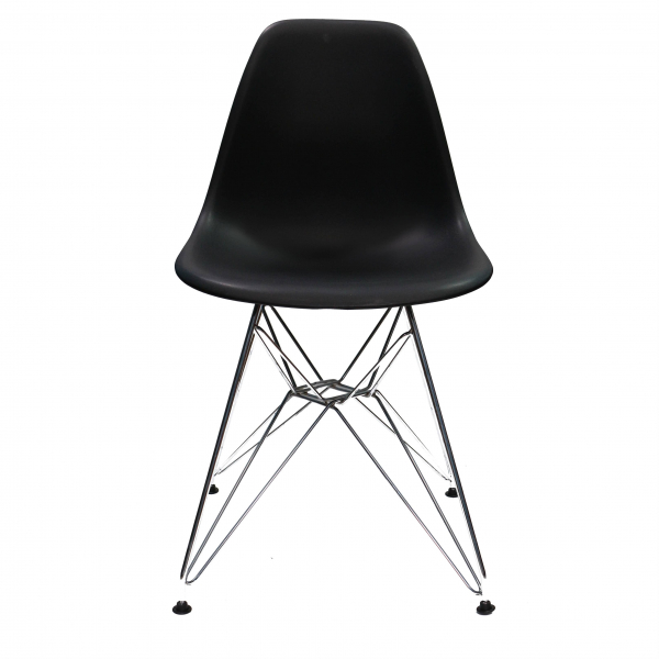 Стул Eames DSR (черный)