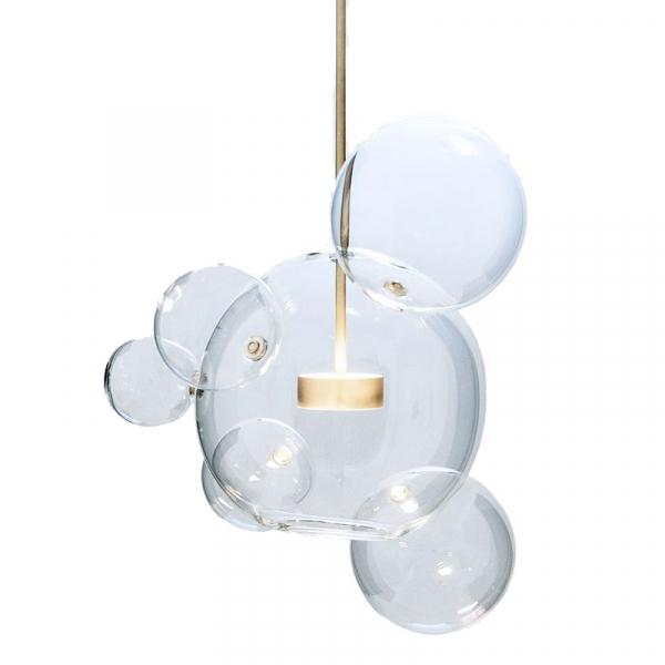 Подвесной светильник Bolle Circular