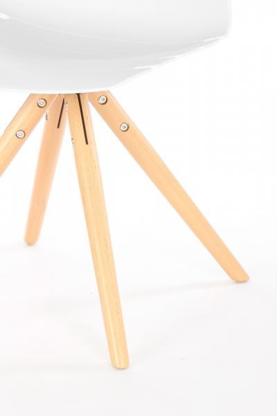Стул Return с деревянными ножками