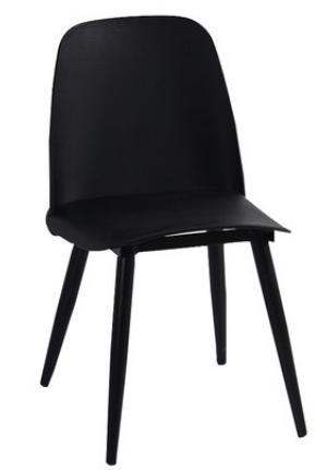 Обеденный стул Lorton Black