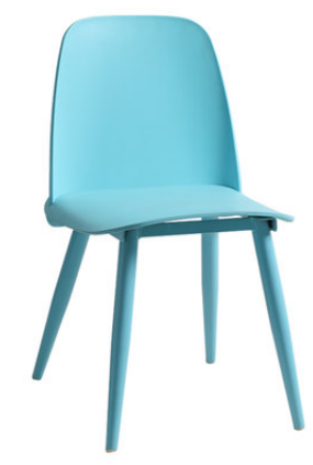 Обеденный стул Lorton Blue