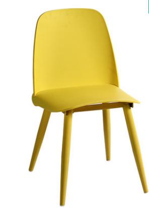 Обеденный стул Lorton Yellow