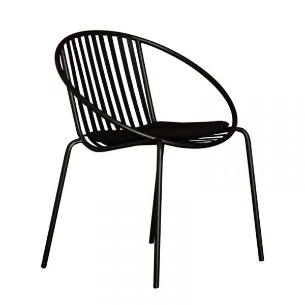 Железный стул RedLine