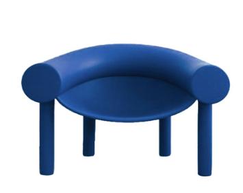 Синий стул Red Line Hl111